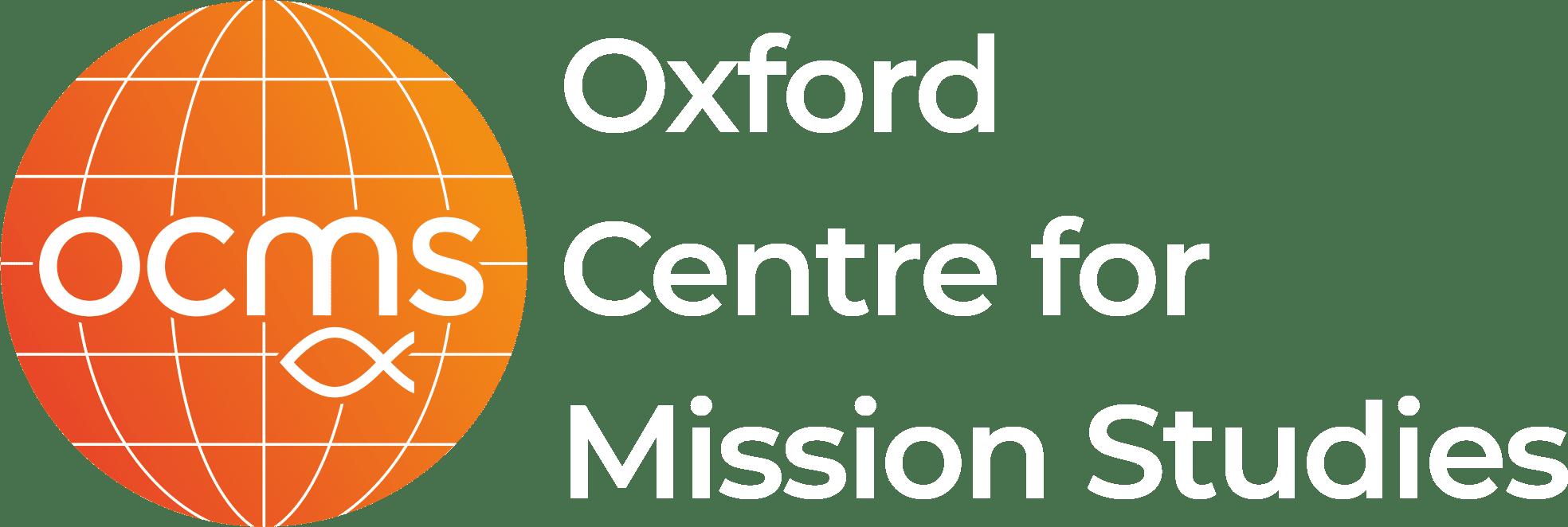 Oxford Centre for Mission Studies